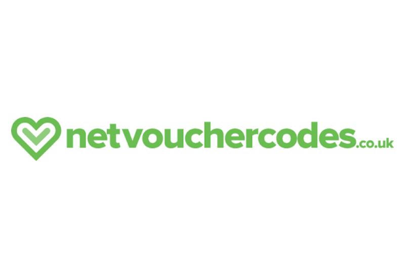 NetVoucherCodes Logo
