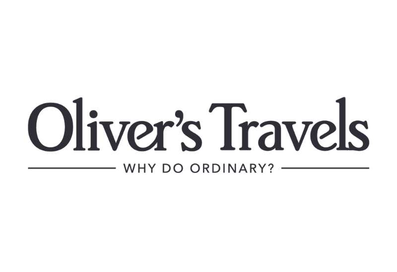 Olivers Travels Logo
