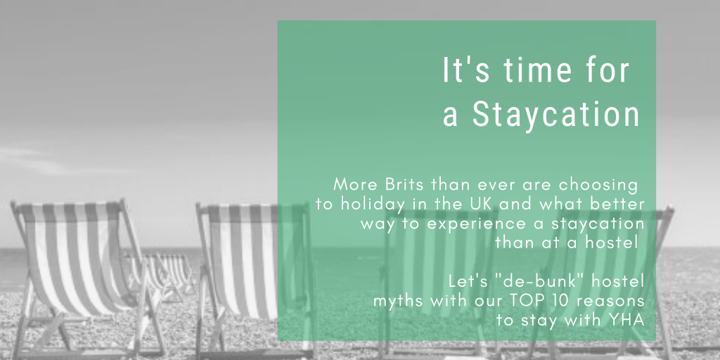 Staycation Blog Header
