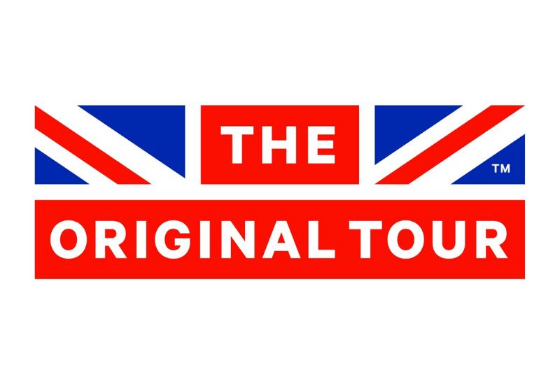 The Original Tour logo
