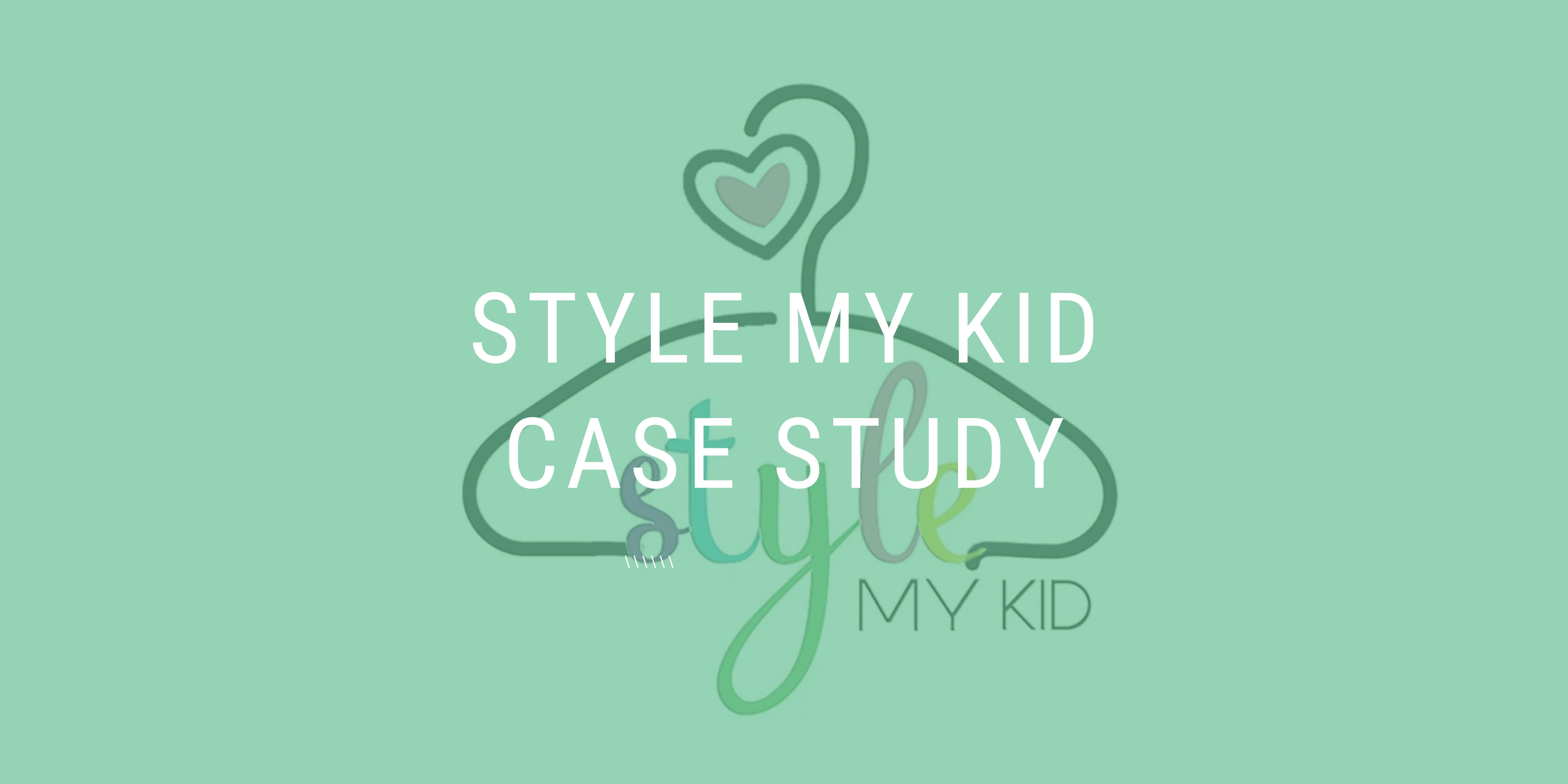 Style My Kid Header